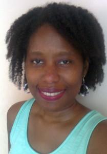 Gina Charles: Freelance web designer and writer
