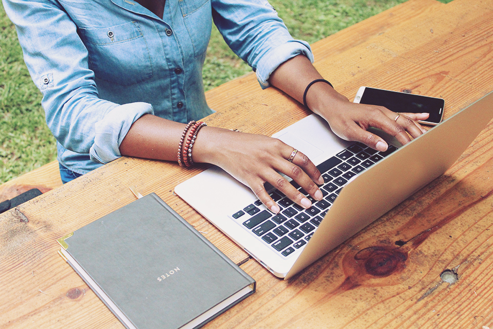 How to Own Your Online Presence as a Freelancer
