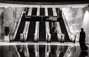 Escalator ebook